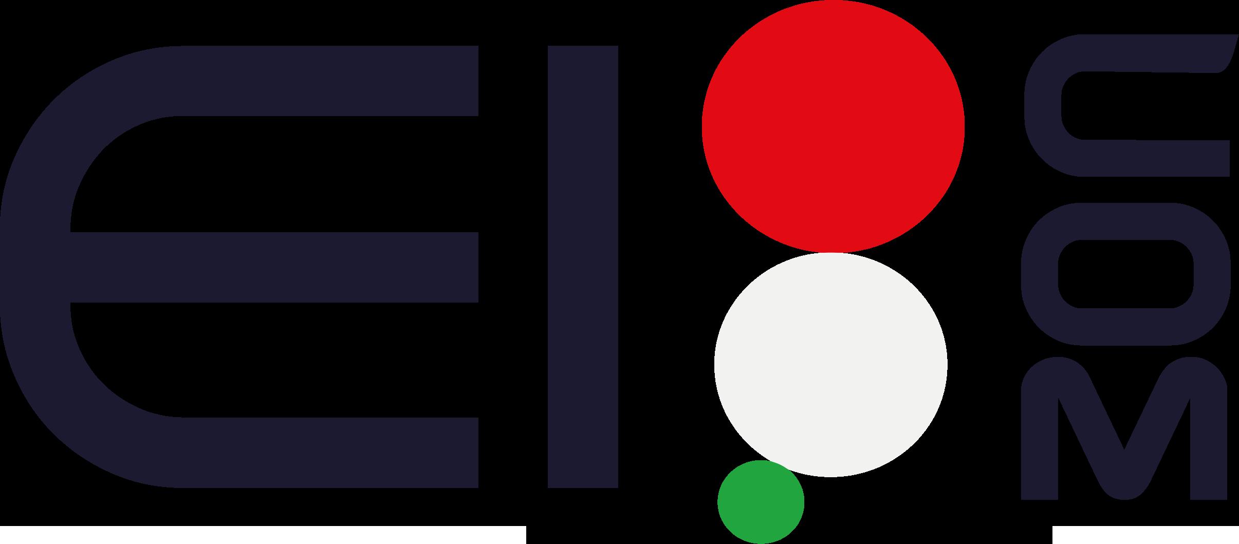 Logo Eicom SRL