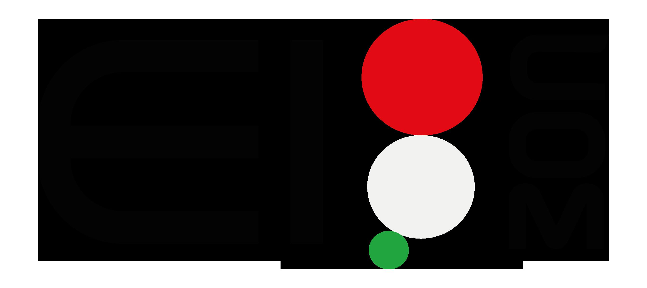 Logo Eicom 2019
